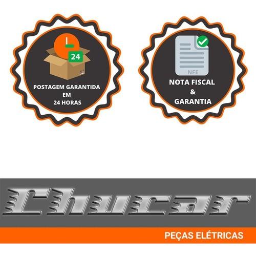MOTOR DE PARTIDA JCB C/ MOTOR ISUZU 24V