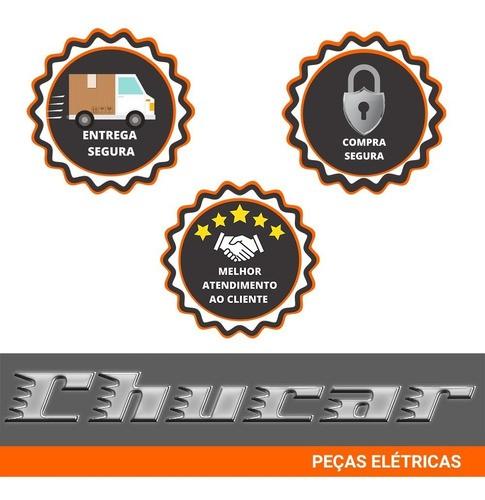 MOTOR DE PARTIDA KOMBI 1.4 FLEX (MOTOR REFRIG. AGUA) - 12V 9D