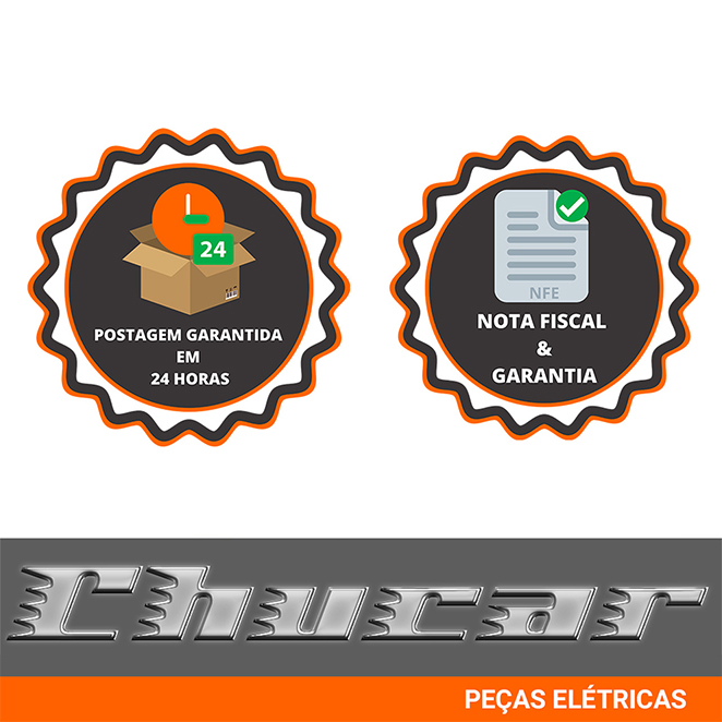 MOTOR DE PARTIDA NISSAN / HYSTER / STILL 12V 9D