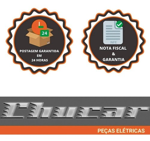 MOTOR DE PARTIDA NISSAN SENTRA 2.0 / TIDA / LIVINA 1.8 16V / RENAULT FLUENCE - 12V 10D
