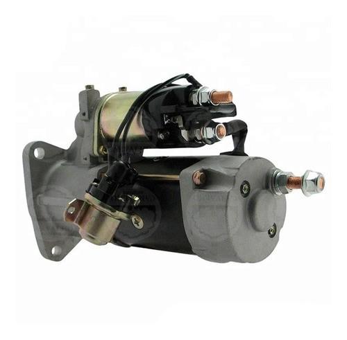 MOTOR DE PARTIDA VW/ FORD/ CASE CUMMINS 6CTAA 8.3L - 38MT - 12V 12D