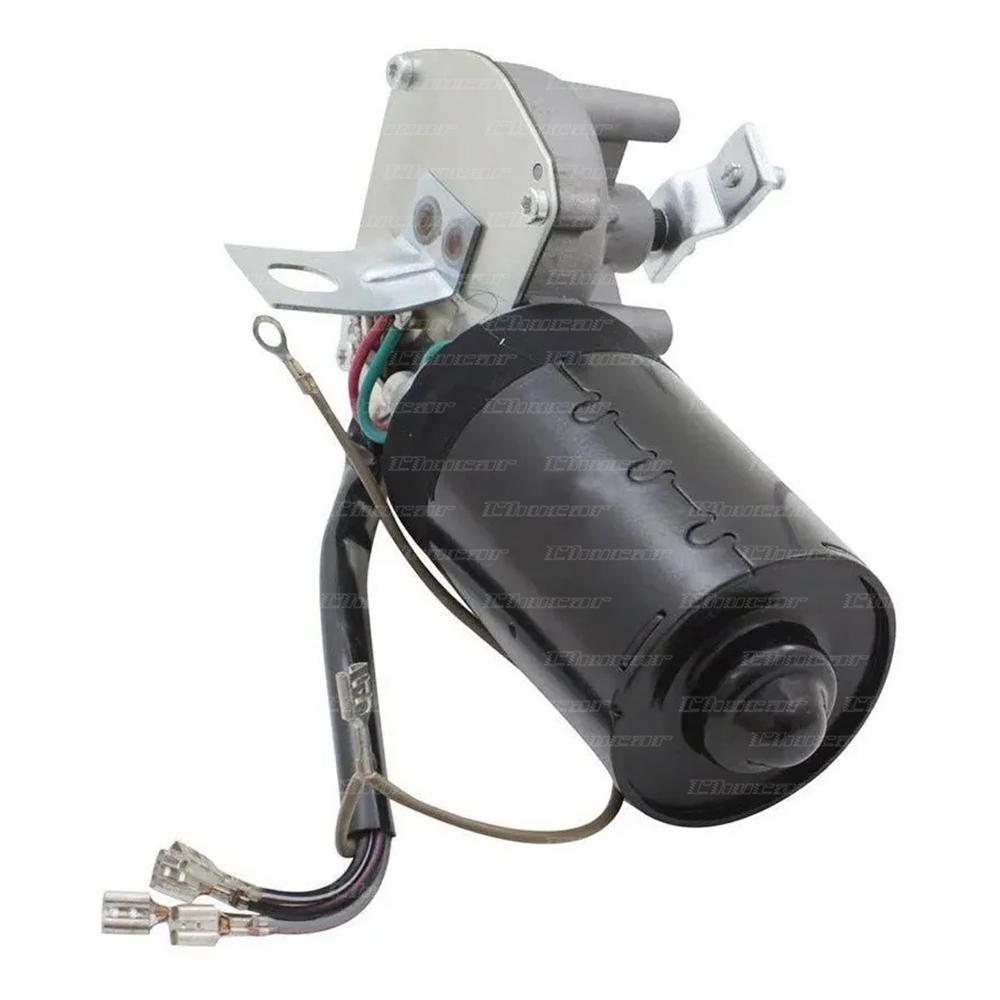 Motor Limpador De Parabrisa Vw