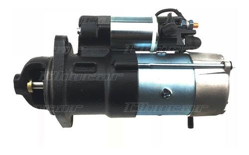 MOTOR PARTIDA GUINDASTE XCMG Liugong - Weichai Deutz M93 24V 10D