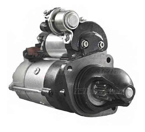 MOTOR PARTIDA LIUGONG Maxxor XCMG CUMMINS 6BT M93 24V 12D