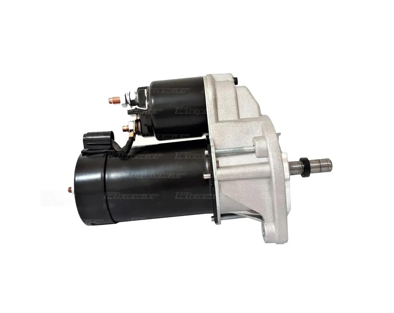 MOTOR PARTIDA SANTANA/GOL/PARATI - MOTOR  AP (TODOS) MOD. BOSCH - 12V