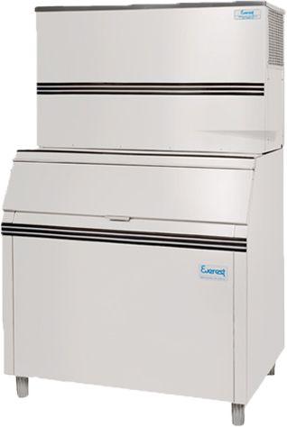 Máquina de Gelo EGC 150 MA/ 140