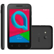 Alcatel Pixi 4 4'' 3g 8gb Quadcore 8+5mp