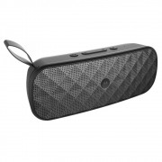 Caixa de Som Motorola Sonic Play+ 275 Bluetooth FM e MicroSD
