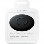 Carregador Samsung Wireless Charger Sem Fio Slim Original
