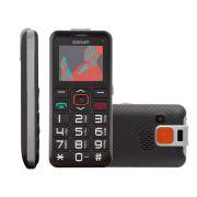 Celular Semp Go 1e 1,8'' 32mb Bluetooth Botão Sos