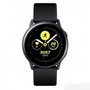Galaxy Watch Samsung Active Preto