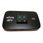 Modem Roteador Portátil ZTE Mf971v Pocket Vivo 4g Desbloqueado