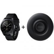 Samsung Galaxy Watch Bt 42mm + Carregador Rápido Samsung Sem Fio Pad 2