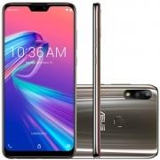 Smartphone Asus Zenfone Max Pro M2 64gb 4gb Ram 13mp 6.2 Black Titanium