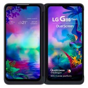 Smartphone LG G8X 128gb 6gb Ram 4g Octa Core Dual Screen Aurora Black