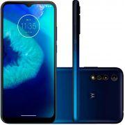 Smartphone Motorola Moto G8 Power Lite 6,5'' 64gb 4gb Ram Azul Navy