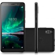Smartphone Multilaser F Pro 4g 16gb Android 9 Preto