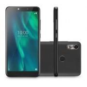 Smartphone Multilaser F Tela 5.5 32gb 1gb Ram + Capa e Película