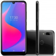 Smartphone Multilaser G Pro Preto Tela 6.1 4G Dual 32gb 2gb Ram - P9097
