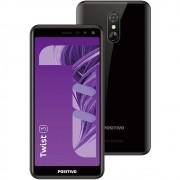 Smartphone Positivo S513 Twist 3 32gb Tela 5.5 3g Preto