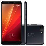 Smartphone Tcl L10 Dual Chip Android 9 Tela 5.5 32gb 12mp Preto