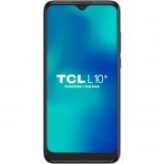 Smartphone TCL L10 Plus Cinza Tela 6.22'' Dual 4G 64GB + 2GB Ram Octa-Core Câmera Tripla + Capa e Película