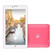 Tablet Dl Mobi Tab 7'' 3g 8gb Dual Chip Wifi Com Nf
