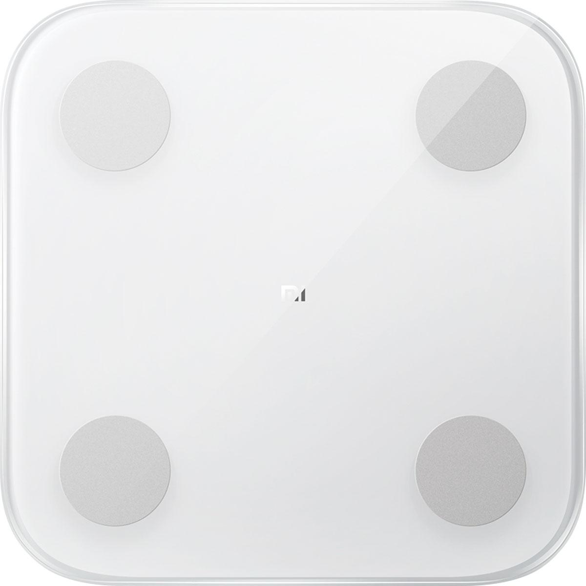 Balança Digital Corporal Xiaomi Mi Body Composition Scale 2