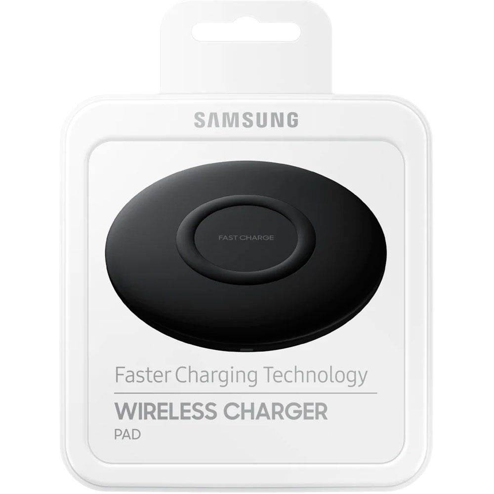 Carregador Samsung Wireless Charger Sem Fio Slim Original