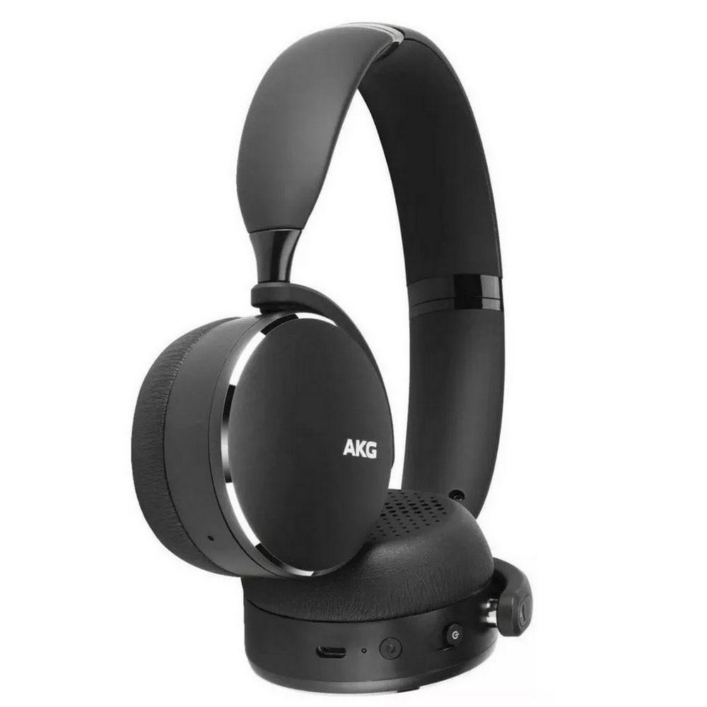 Fone de Ouvido Samsung Bluetooth Estéreo On Ear AKG Y500 Original