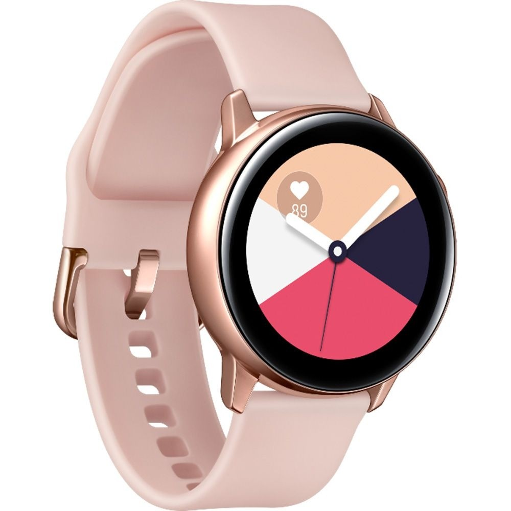 Galaxy Watch Samsung Active Rose