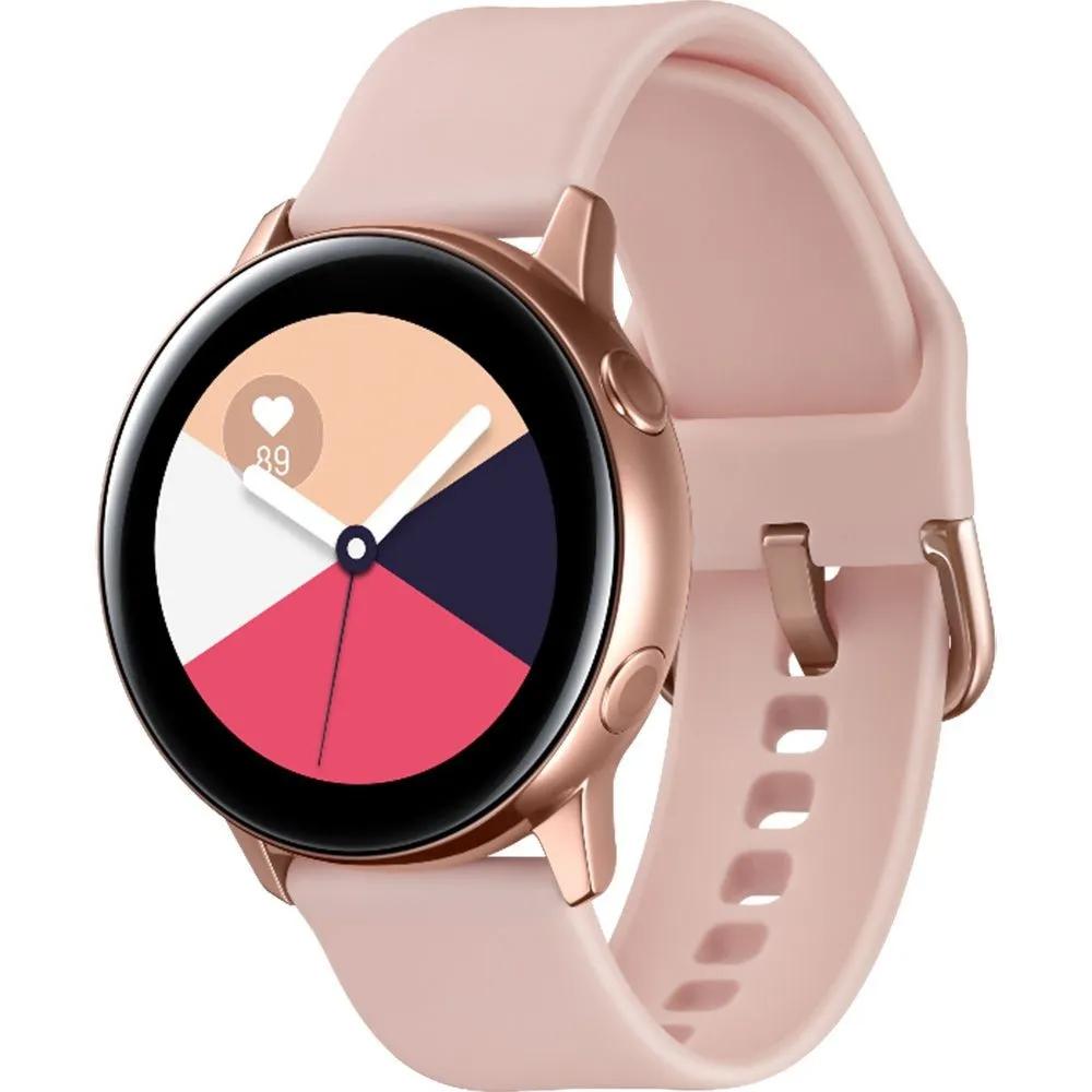 Galaxy Watch Samsung Active Rose