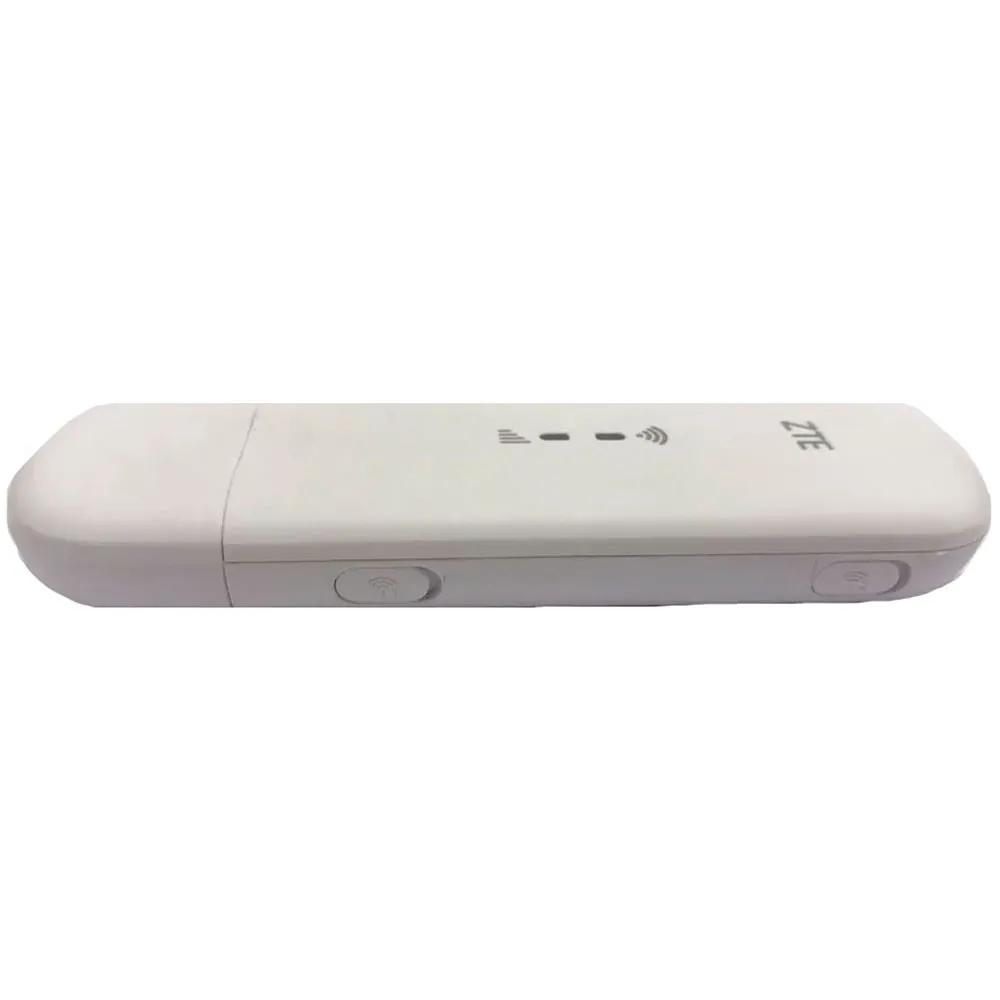 Mini Modem Zte Usb Mf79U 4g Wifi 10 Usuários Desbloqueado
