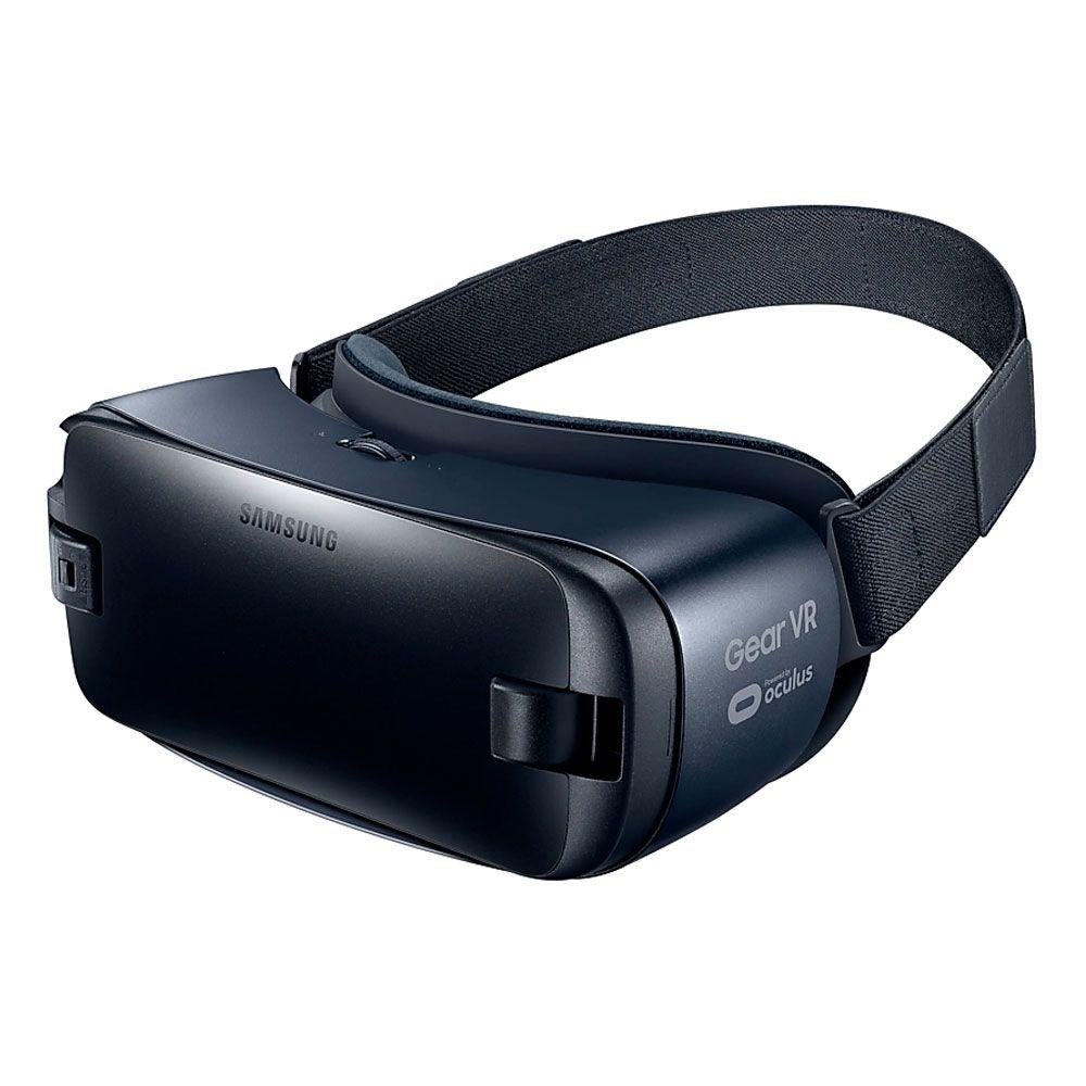 Óculos Samsung Gear Vr Smr323p + Adaptador Usb Novo Original