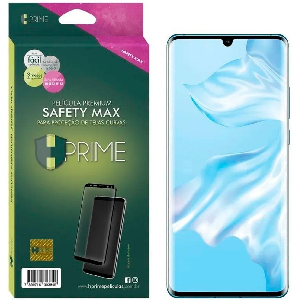 Película Huawei P30 Pro Hprime Safety Max Fibra Vidro 3d