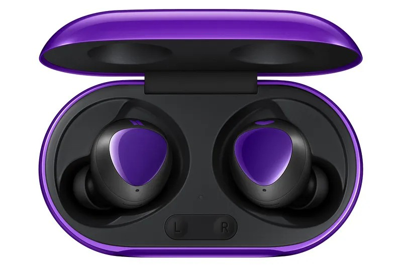 Samsung Galaxy Buds+ Plus Roxo Bts Edition