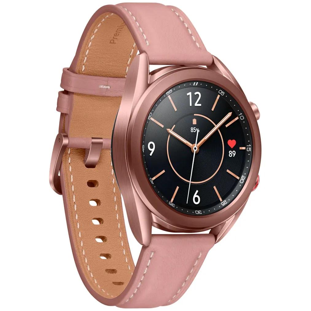 Samsung Galaxy Watch 3 LTE 41mm Bronze Original