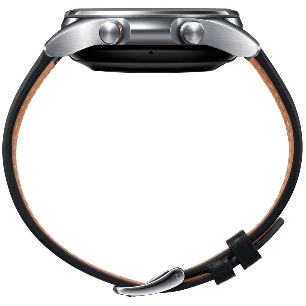 Samsung Galaxy Watch 3 LTE 41mm Prata Original