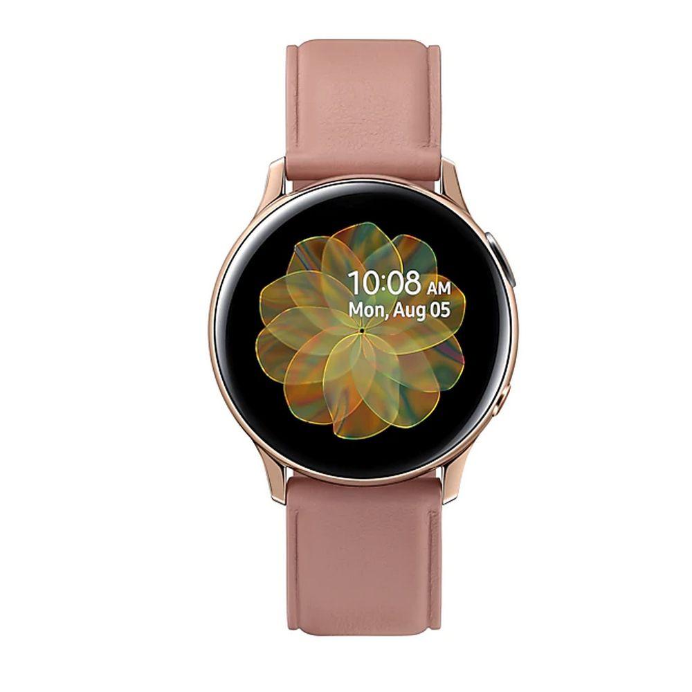Samsung Galaxy Watch Active2 LTE 40mm Dourado Original