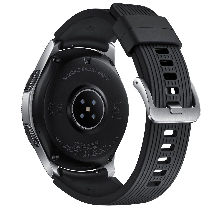 Samsung Galaxy Watch BT 46mm Prata Original