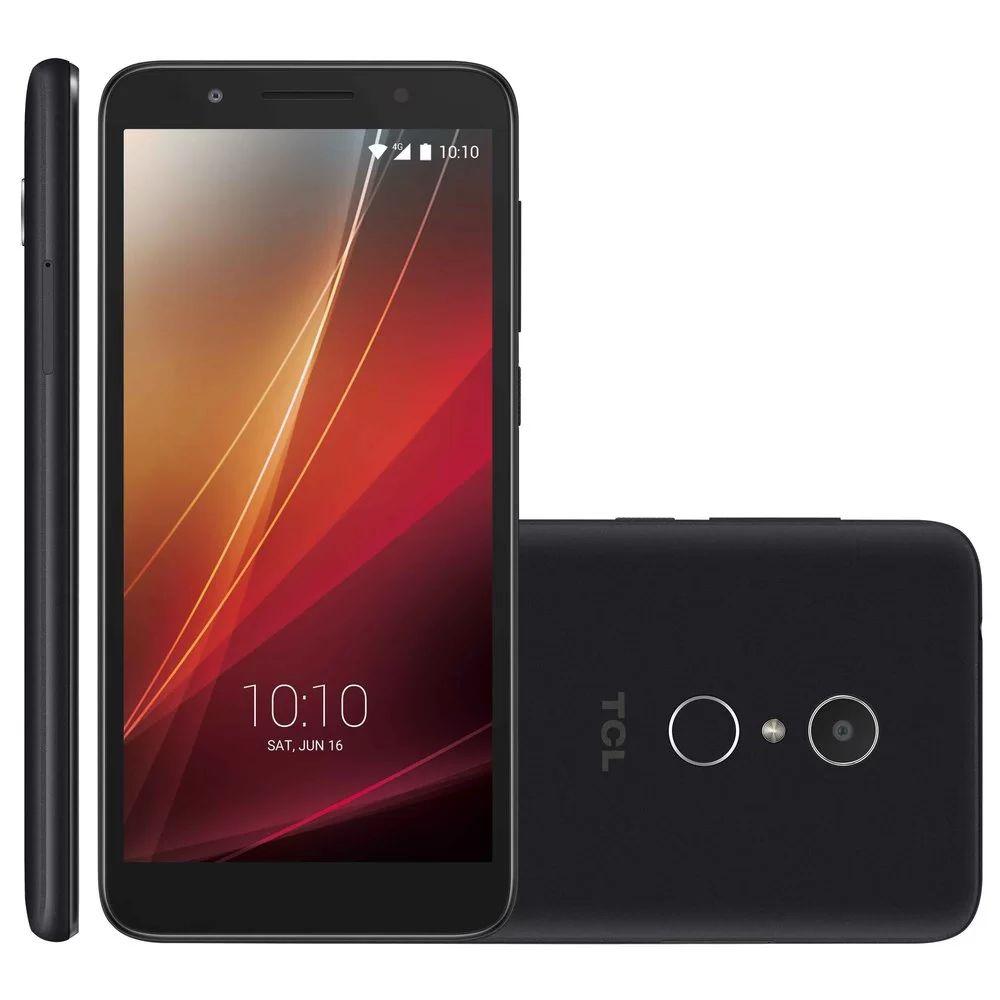 Smartphone LG G8S Thinq 6,2'' 128GB +  TCL L9 Plus 5,5'' 32G 4G