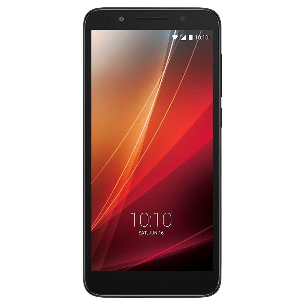 Smartphone Tcl L9 5,3pol 16gb 4g Tv Fingerprint