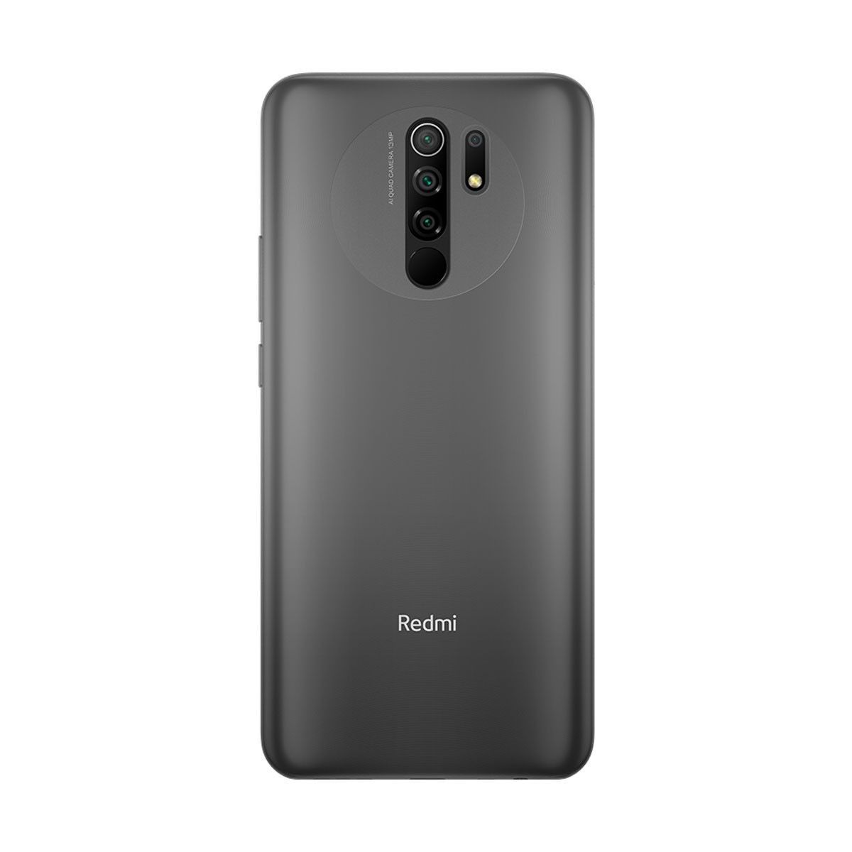 Smartphone Xiaomi Redmi 9 64GB 4GB Ram 4 Câmeras Cinza