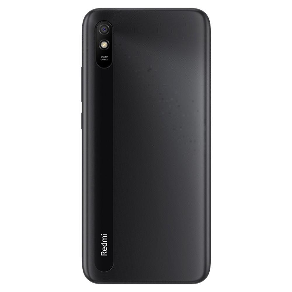 Smartphone Xiaomi Redmi 9A 32GB 2GB Ram 4 Câmeras Cinza