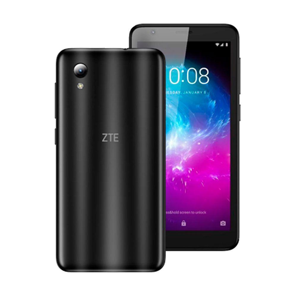 Smartphone Zte Blade A3 Lite Tela 5'' Preto 16gb 4g