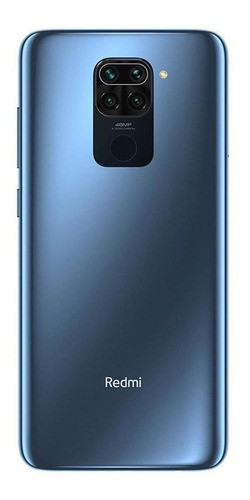 Xiaomi Redmi Note 9 Dual Sim 64 Gb Cinza Tela 6.53 3 Gb Ram