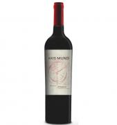 VINHO AXIS MUNDI TANNAT - 750ML