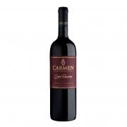 VINHO CARMEN GRAN RESERVA CABERNET SAUVIGNON - 750ML