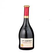 VINHO JP CHENET CABERNET-SYRAH - 750ML