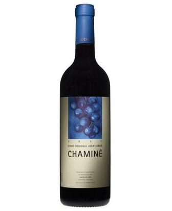 CORTES DE CIMA CHAMINÉ TINTO - 750ML